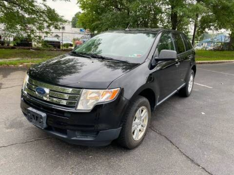 2009 Ford Edge for sale at Car Plus Auto Sales in Glenolden PA