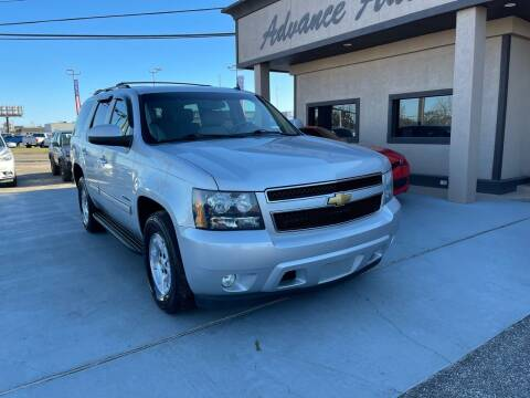 2013 Chevrolet Tahoe for sale at Advance Auto Wholesale in Pensacola FL