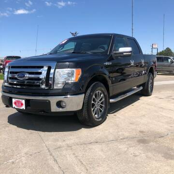 2010 Ford F-150 for sale at UNITED AUTO INC in South Sioux City NE