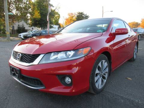 2013 Honda Accord for sale at PRESTIGE IMPORT AUTO SALES in Morrisville PA