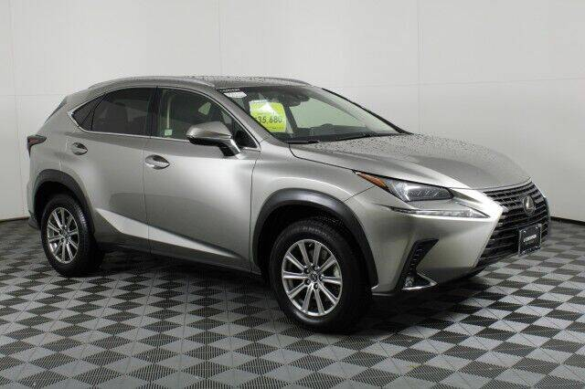 2018 Lexus NX 300 for sale in Eugene, OR