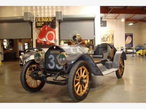 1911 Hudson Torpedo