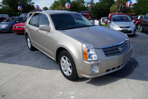 2005 Cadillac SRX for sale at J Linn Motors in Clearwater FL