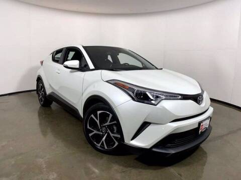 2018 Toyota C-HR for sale at Smart Motors in Madison WI