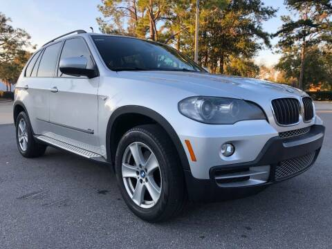 2008 BMW X5 for sale at Global Auto Exchange in Longwood FL