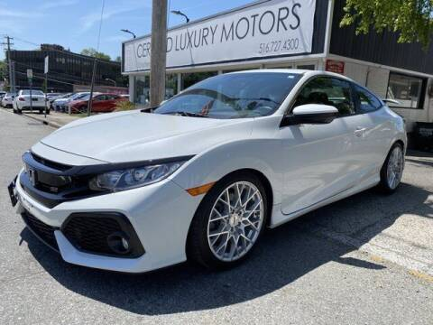 2019 Honda Civic for sale at Certified Luxury Motors in Great Neck NY
