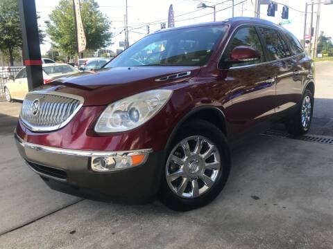 2011 Buick Enclave for sale at Michael's Imports in Tallahassee FL