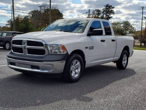 2018 RAM Ram Pickup 1500 for sale at Gentry & Ware Motor Co. in Opelika AL