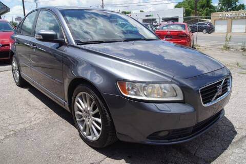2009 Volvo S40 for sale at Green Ride Inc in Nashville TN