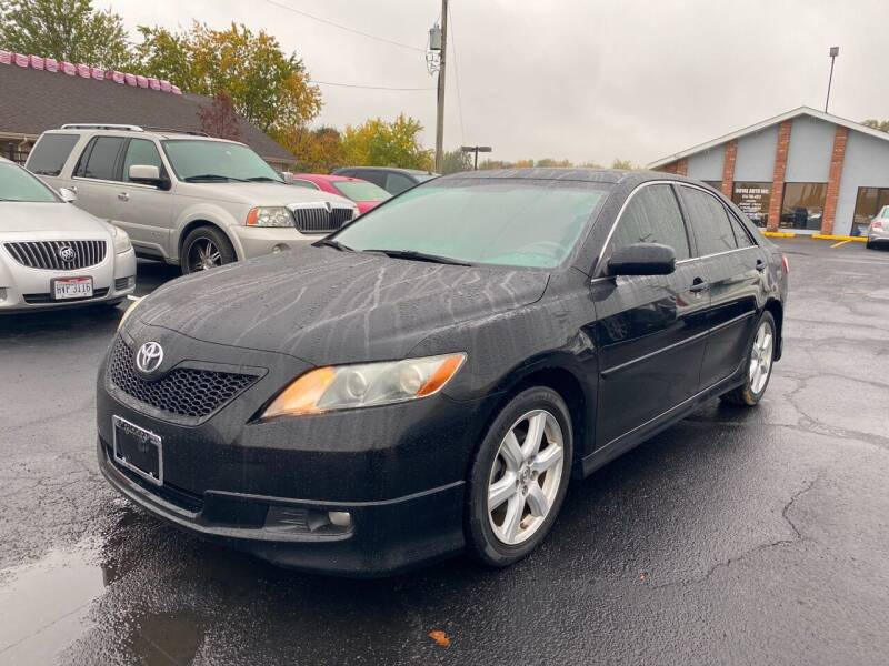 2009 Toyota Camry for sale at Royal Auto Inc. in Columbus OH
