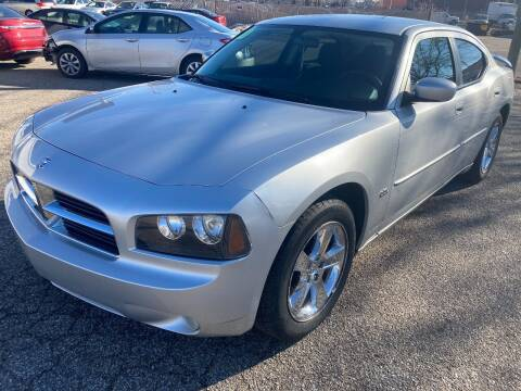 2010 Dodge Charger for sale at Two Rivers Auto Sales Corp. in South Bend IN