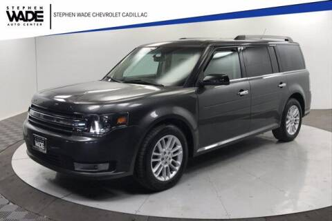 2018 Ford Flex for sale at Stephen Wade Pre-Owned Supercenter in Saint George UT