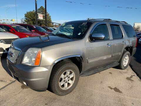 2009 GMC Yukon for sale at De Anda Auto Sales in South Sioux City NE