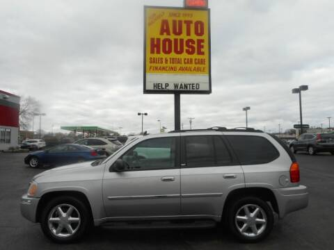 2008 GMC Envoy for sale at AUTO HOUSE WAUKESHA in Waukesha WI