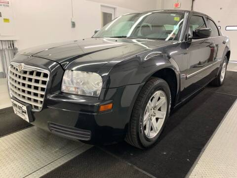 2007 Chrysler 300 for sale at TOWNE AUTO BROKERS in Virginia Beach VA