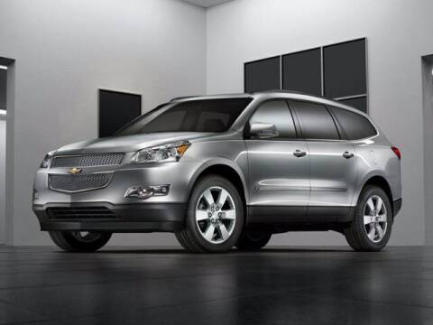 2012 Chevrolet Traverse for sale at Legend Motors of Waterford in Waterford MI