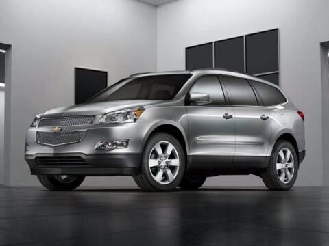 2012 Chevrolet Traverse for sale at Legend Motors of Detroit - Legend Motors of Waterford in Waterford MI
