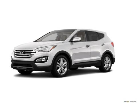 2013 Hyundai Santa Fe Sport for sale at B & B Auto Sales in Brookings SD