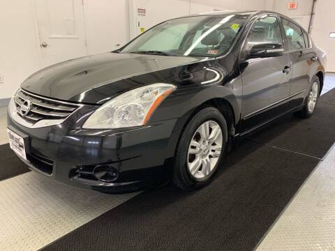 2011 Nissan Altima for sale at TOWNE AUTO BROKERS in Virginia Beach VA