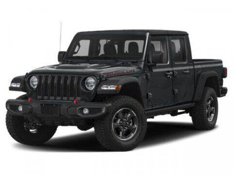 2020 Jeep Gladiator for sale at DON'S CHEVY, BUICK-GMC & CADILLAC in Wauseon OH