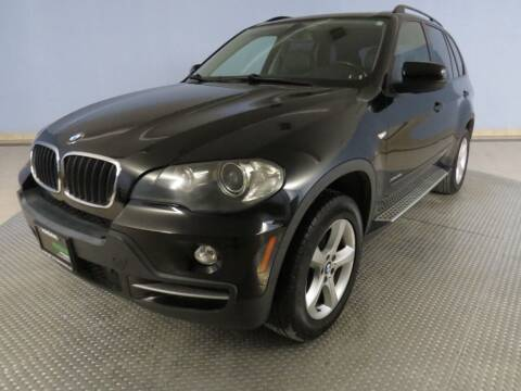 2009 BMW X5 for sale at Hagan Automotive in Chatham IL