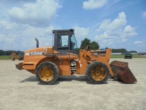 2004 Case IH  621 for sale at Vehicle Network - Dick Smith Equipment in Goldsboro NC