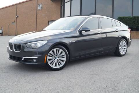 2016 BMW 5 Series for sale at Next Ride Motors in Nashville TN