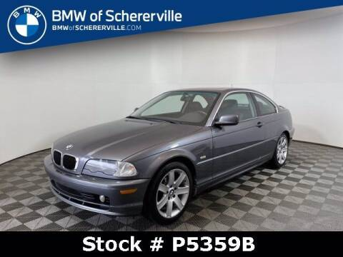 2000 BMW 3 Series for sale at BMW of Schererville in Shererville IN