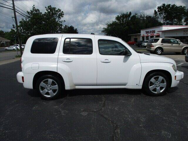 2010 Chevrolet HHR for sale at Pinnacle Investments LLC in Lees Summit MO