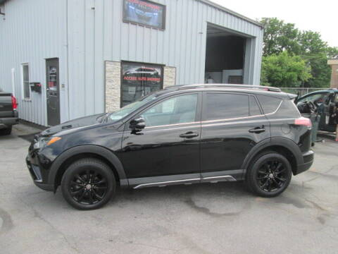2018 Toyota RAV4 for sale at Access Auto Brokers in Hagerstown MD
