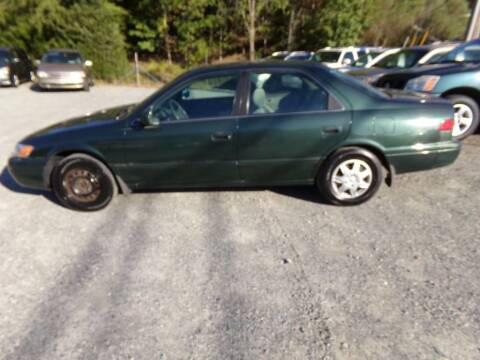 1999 Toyota Camry for sale at West End Auto Sales LLC in Richmond VA