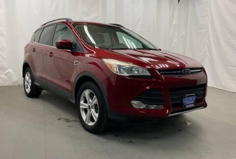 2013 Ford Escape for sale at Direct Auto Sales in Philadelphia PA