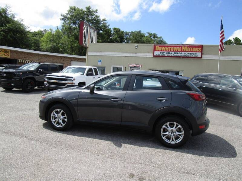 2016 Mazda CX-3 for sale at Downtown Motors in Milton FL