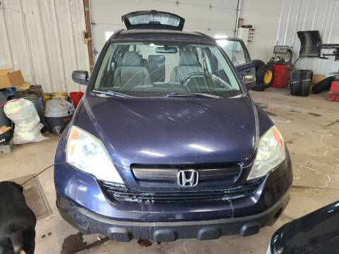 2008 Honda CR-V for sale at Craig Auto Sales in Omro WI