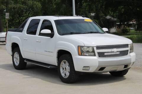 2009 Chevrolet Avalanche for sale at Auto Empire Inc. in Murfreesboro TN