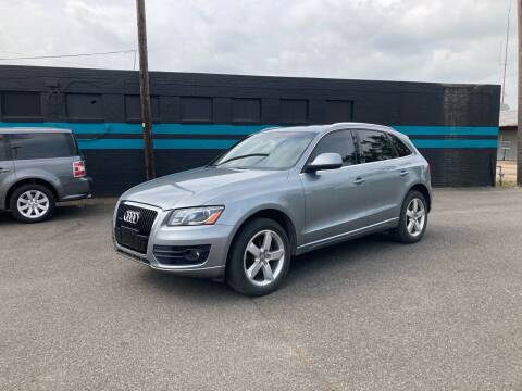 2010 Audi Q5 for sale at Peppard Autoplex in Nacogdoches TX