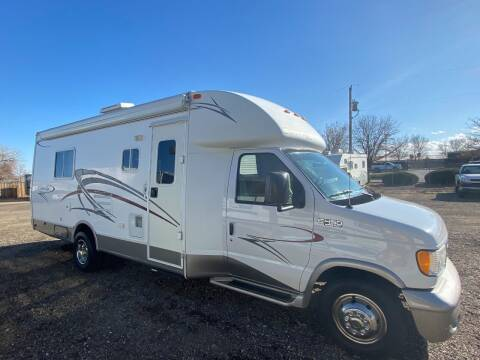 2003 COMING SOON!  DYNAMAX CARRI GO for sale at NOCO RV Sales in Loveland CO