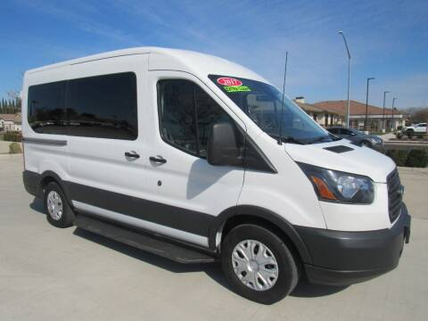 2017 Ford Transit Cargo for sale at 2Win Auto Sales Inc in Oakdale CA