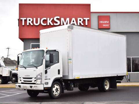 2018 Isuzu NRR for sale at Trucksmart Isuzu in Morrisville PA