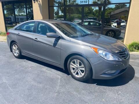 2013 Hyundai Sonata for sale at Premier Motorcars Inc in Tallahassee FL