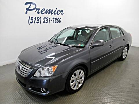 2009 Toyota Avalon for sale at Premier Automotive Group in Milford OH
