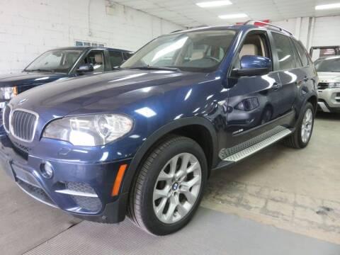 2011 BMW X5 for sale at US Auto in Pennsauken NJ