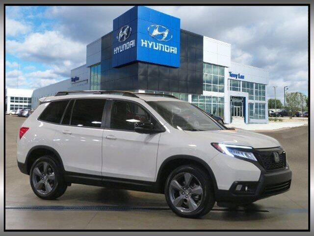 2019 Honda Passport for sale at Terry Lee Hyundai in Noblesville IN