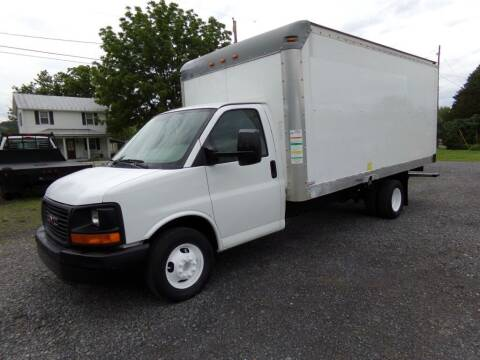 2012 GMC Savana Cargo for sale at Mountain Truck Center in Medley WV