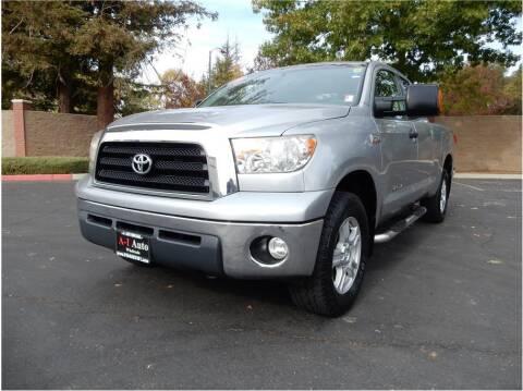 2008 Toyota Tundra for sale at A-1 Auto Wholesale in Sacramento CA