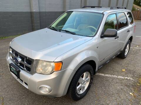 2008 Ford Escape for sale at APX Auto Brokers in Lynnwood WA