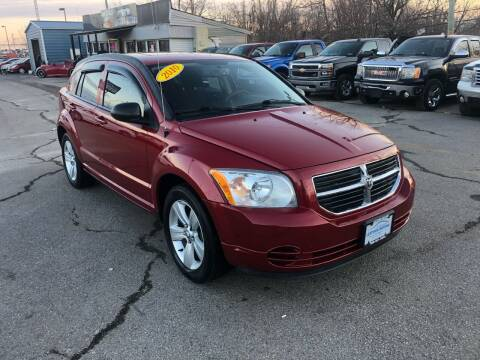 2010 Dodge Caliber for sale at LexTown Motors in Lexington KY