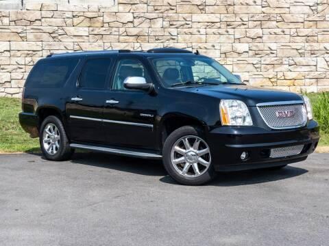 2012 GMC Yukon XL for sale at Car Hunters LLC in Mount Juliet TN