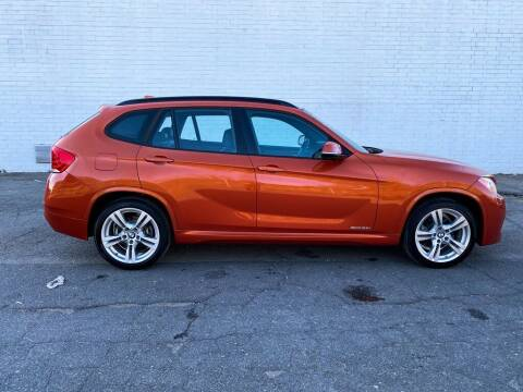 2013 BMW X1 for sale at Smart Chevrolet in Madison NC