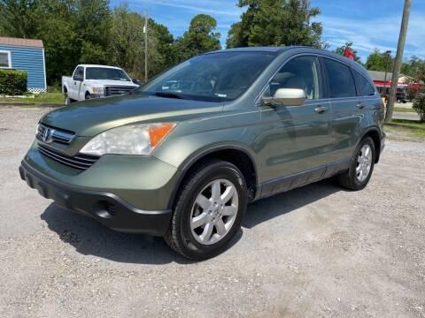 2008 Honda CR-V for sale at Right Price Auto Sales-Gainesville in Gainesville FL